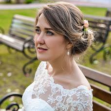 Wedding photographer Darya Semenova (semenovaph). Photo of 19.07.2017