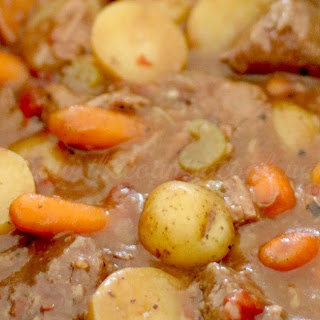 Beef Stew Side Dishes Recipes