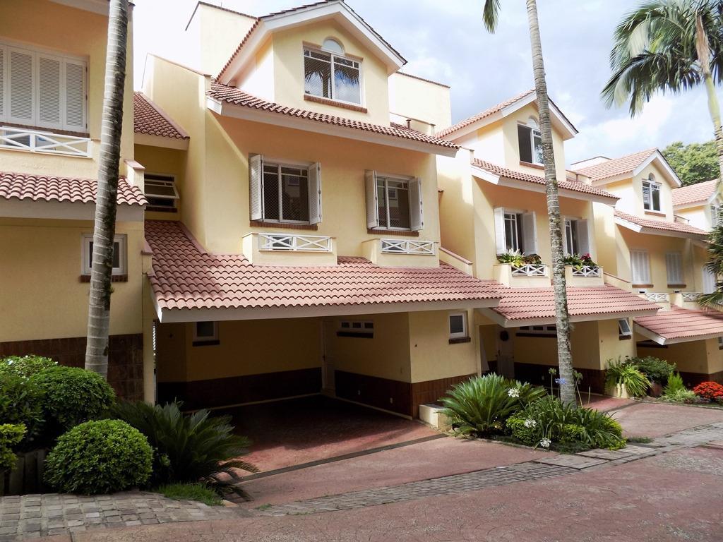 Casa de Condomínio Santa Tereza, Porto Alegre 334m²