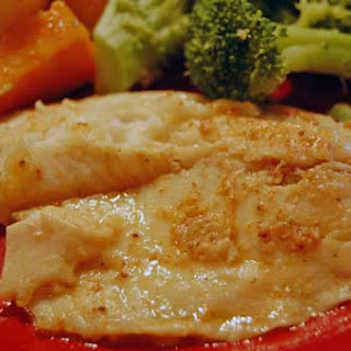 Garlic Lime Tilapia Recipes