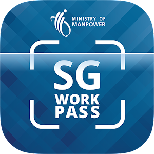 SGWorkPass Version 1.0.1 APK Download Latest
