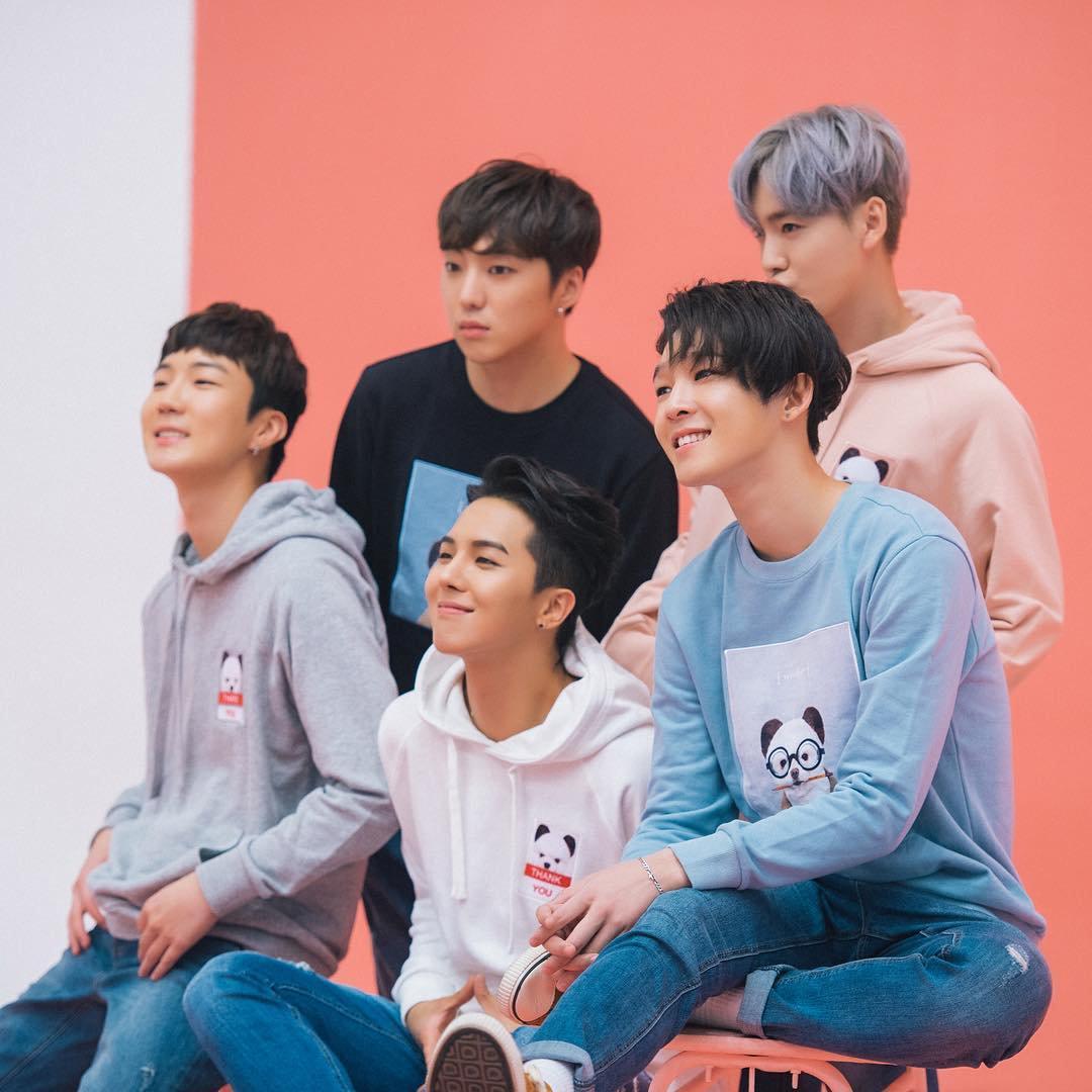 winner nam taehyun 2