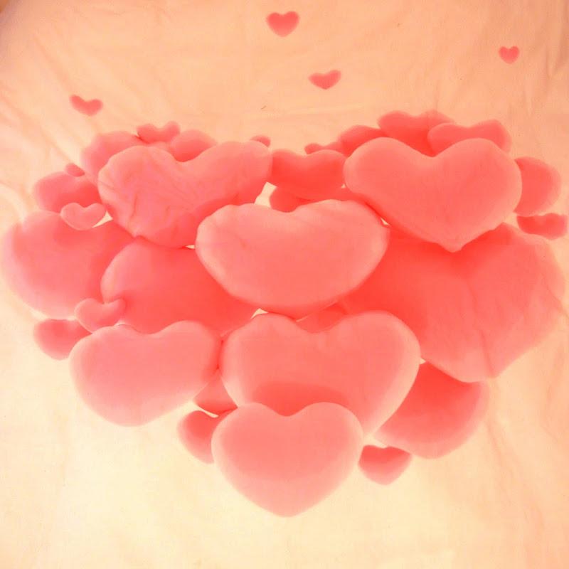 love, love, love di Elisabetta Castellano
