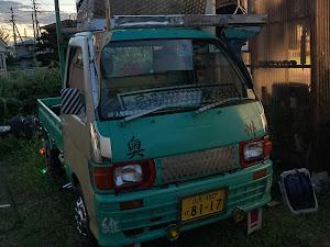 ハイゼットトラック S110のカスタム事例画像 ヒロポンさんの2020年09月10日17:36の投稿