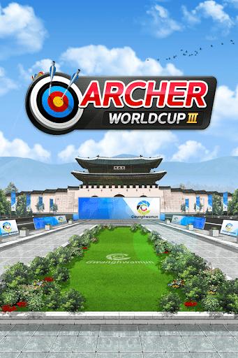 ArcheryWorldCup Online 40.1.0 screenshots 10