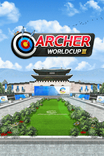 ArcherWorldCup - Archery game - screenshot thumbnail
