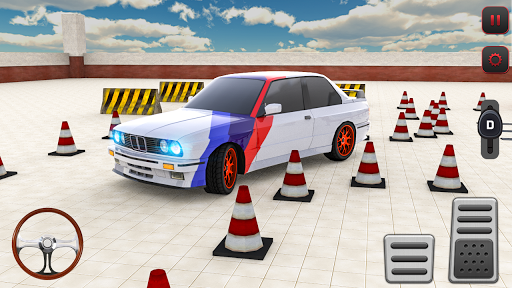 Advance Car Parking 2: Driving School 2020 1.3.7 screenshots 5