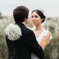 Wedding photographer Agustin Garagorry (agustingaragorry). Photo of 20.11.2017