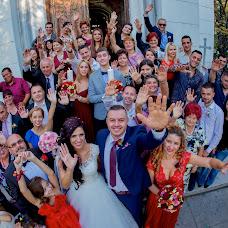Wedding photographer Sergiu Verescu (verescu). Photo of 18.02.2017