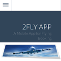 2 fly mobile icon