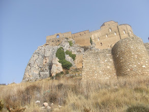 Photo: CASTILLO DE LOARRE