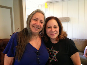 Photo: Yael Caiserman Rosenbloom & Karen Polon