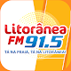Download Litorânea FM 91.5 For PC Windows and Mac