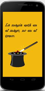 Trucos de magia - náhled
