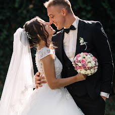 Wedding photographer Evgeniy Kudryavcev (kudryavtsev). Photo of 03.10.2017