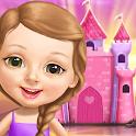 iDollhouse Game for Kids icon