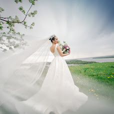 Wedding photographer Alfiya Salimgaraeva (Alfia). Photo of 29.05.2017