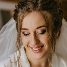 Wedding photographer Yuliya Zaruckaya (juzara). Photo of 10.12.2018