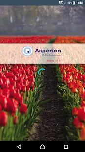 Asperion - náhled
