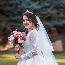 Wedding photographer Zhyldyz Tagieva (jizeltag). Photo of 03.02.2018