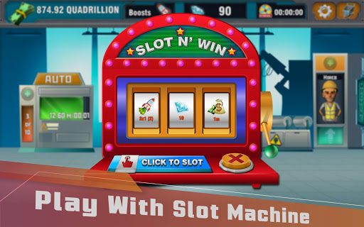 Factory Tycoon : Idle Clicker Game 0.4 screenshots 15