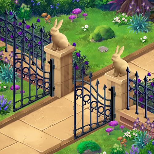 Lily's Garden  (Mod) 1.82.0 mod