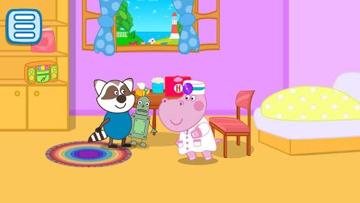 Kids doctor: Hospital for dolls 1.0.2 screenshots 23