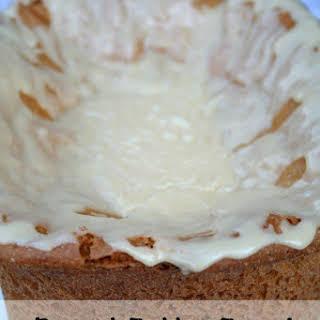 Peanut Butter Bread.