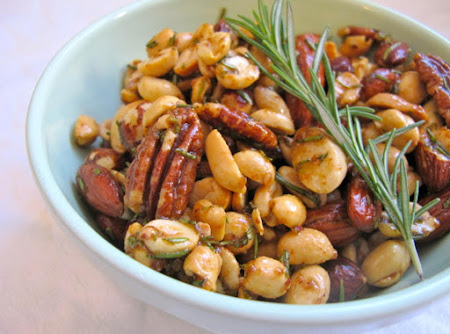 Union Square Cafe Bar Nuts Recipe