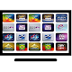 Mobile TV Live Streaming in HD for PC