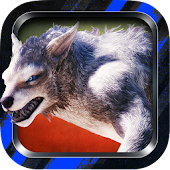 Werewolf Slayer Dark Hunter - Alien Lycan Shooter