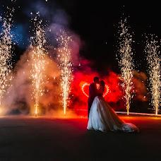 Bryllupsfotograf Tatyana Skorina (Libre). Bilde av 30.01.2019