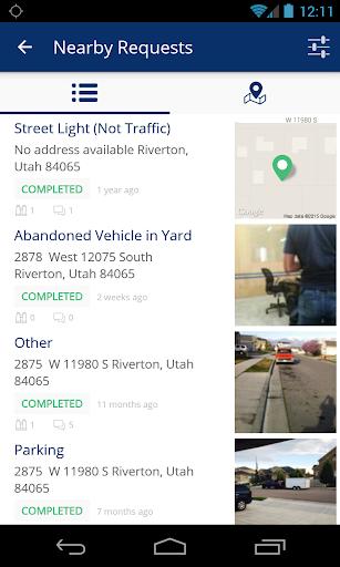 玩生產應用App|Riverton PublicStuff免費|APP試玩