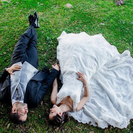 Fotógrafo de bodas Angel Zarazua (ANGELZARAZUA). Foto del 03.03.2018
