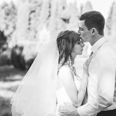 Wedding photographer Tatyana Karaman (Karaman). Photo of 25.09.2015