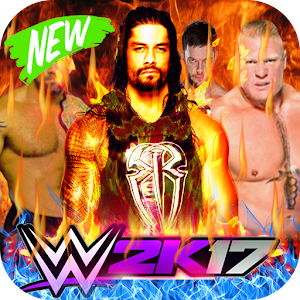 New WWE 2K17 Tips 2017