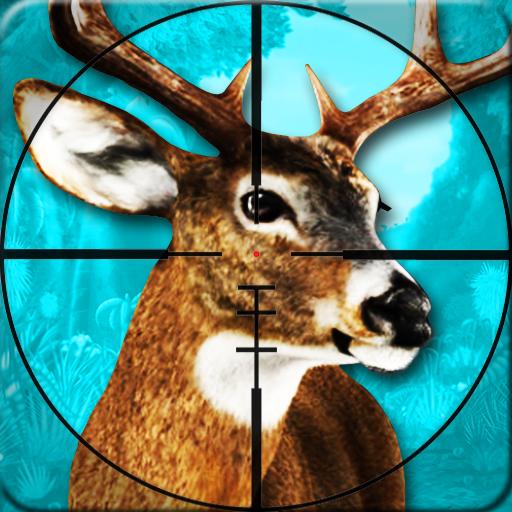 African Deer Hunter 2018 Icon