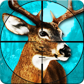 3D DEER HUNTER 2017 - DEER HUNTING ADVENTURE