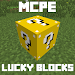 PE Lucky Blocks for Minecraft Icon
