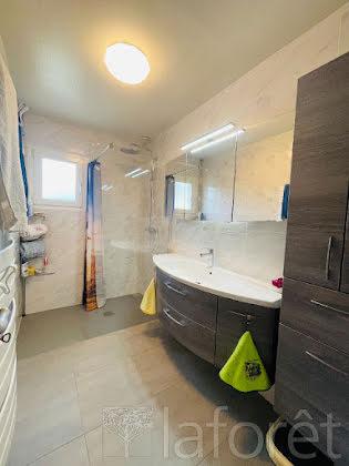 Vente maison 7 pièces 113,07 m2