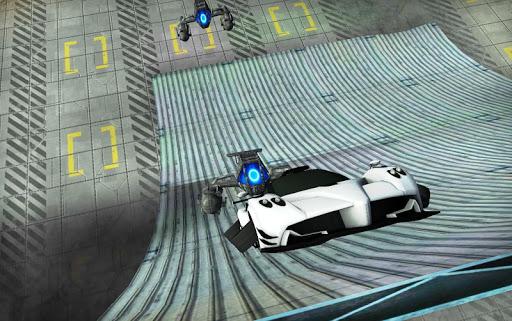 玩免費模擬APP|下載Flying Car Simulator 3D app不用錢|硬是要APP