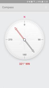 App Compass (Simple Digital Compass) APK for Windows Phone