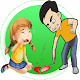 Romantic Girl Boy Lovely Stickers: WAStickerApps APK