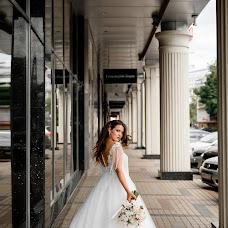Huwelijksfotograaf Evgeniya Antonova (antonova). Foto van 22.11.2018