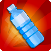 Bottle Flip Challenge icon