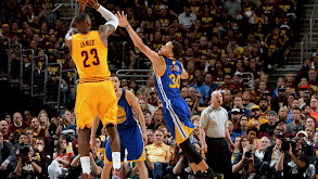 2015 NBA Finals, Game 1: Cleveland Cavaliers at Golden State Warriors thumbnail