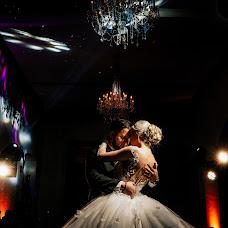 Свадебный фотограф Rogelio Escatel (RogelioEscatel). Фотография от 21.08.2019