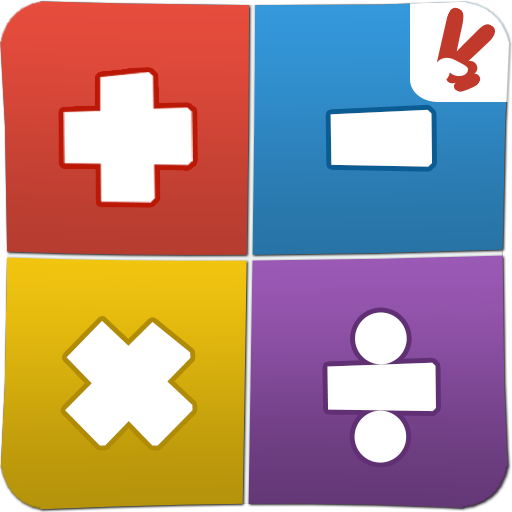 Educational game for kids math (game)