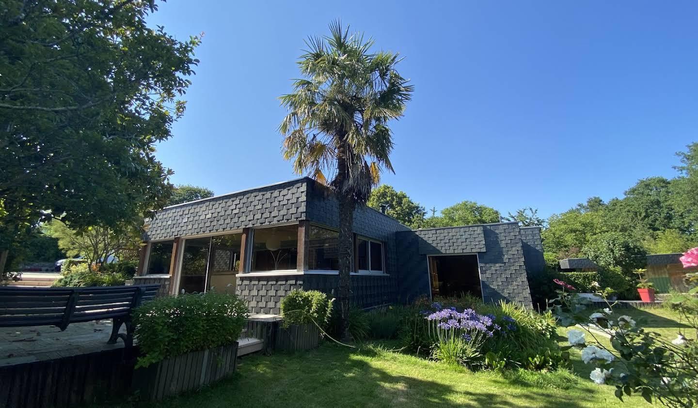 Villa Vannes