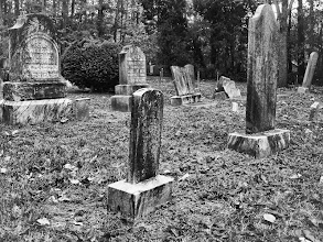 Photo: Project 365 Day 305- R.I.P.  The headstones in this graveyard near out house date from the turn of the century.  #whateverwednesday +Whatever Wednesday!!!